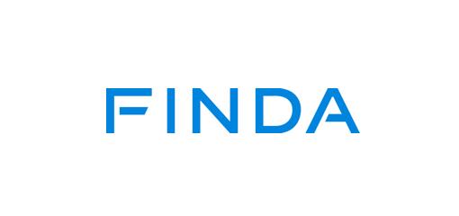 Finda 기업 로고