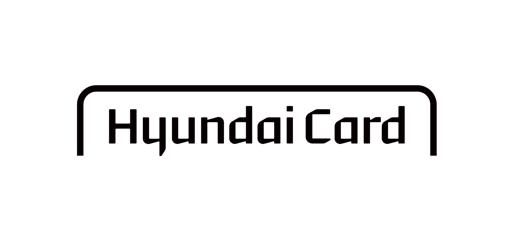 현대카드 기업 로고