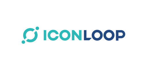 iconloop 기업 로고
