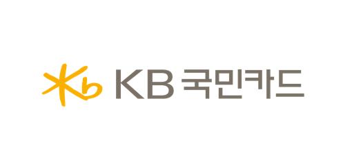 kb국민은행 기업 로고