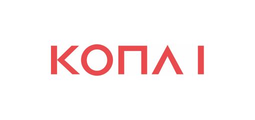 코나아이 기업 로고