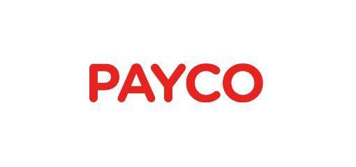 페이코 기업 로고