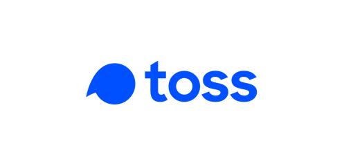 토스 기업 로고